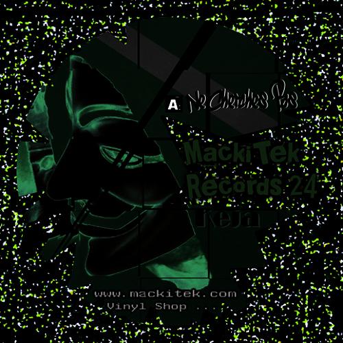 A2: Keja - MACKITEK RECORDS 24
