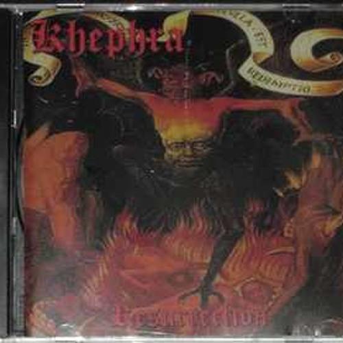 Sword of fire (cd 2010)