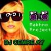 ♪ Makhno Project -Dj Cemre Ay -Odessa Mama ♪