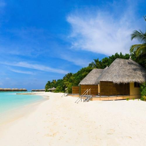 Kris Randval - Tulum Beach (Original Beach Massage)