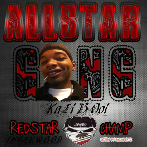 Official Aint No Stoppin Me-Allstar Gang