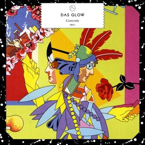 Das Glow - Concrete (Mr Blonde Remix)