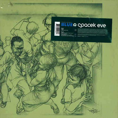 Spacek - Countdown feat Black Thought, Bahamadia, & Slum Village
