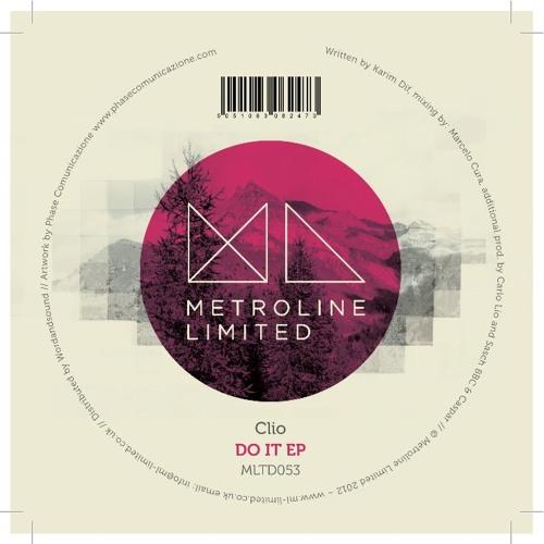 Clio - Do It (Carlo Lio Remix) [SC-EDIT]