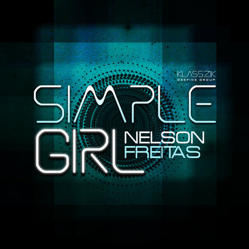 Simple Girl (Nelson Freitas)
