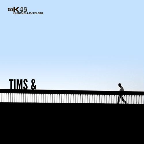 Zaid Edghaim - Tims & (Cross Remix)