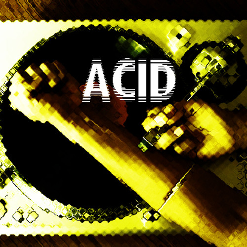 NSTY - Class C Acid [Forthcoming Viral Outbreak Digital]