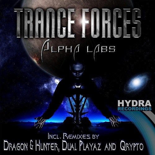 Trance-Forces - Alpha Labs (Spacemix)