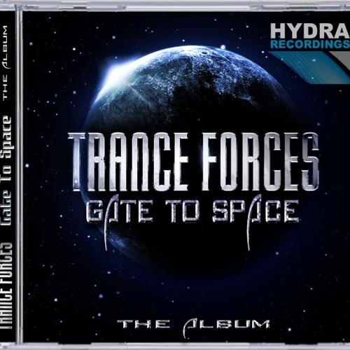Trance-Forces - Future Force