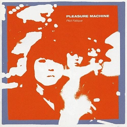 Surprise by Pleasure Machine