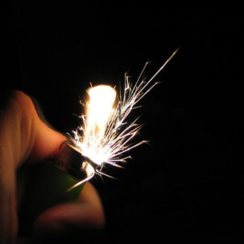 MrHarris - Sparks