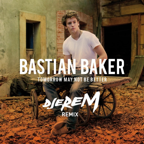 Bastian Baker -  I'd Sing for You (Djerem Radio Remix)