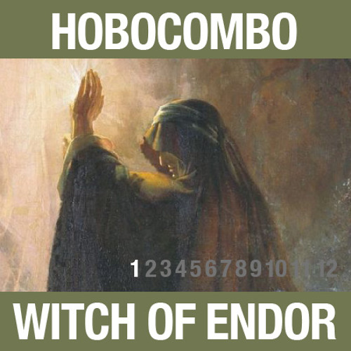 Witch of Endor - episode 1