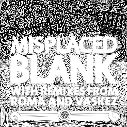Misplaced Blank Ep (Teaser)