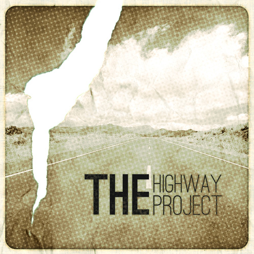 Off the Road - The Highway Project 3 - a collaborative effort by Paco Jones and Becks256