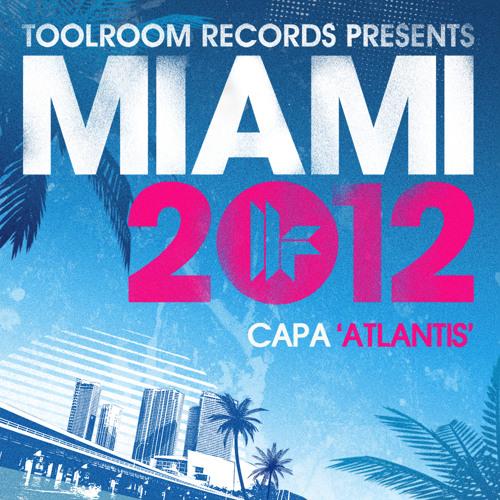 Capa - Atlantis (Original Mix)