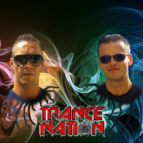Luther K.Cee & Daniel Candi - Trance Collection