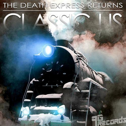 Classic Us - Death Express (Mercurius FM Remix)