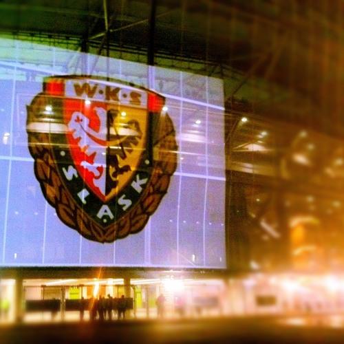 Śląsk Wrocław - Ruch Chorzów