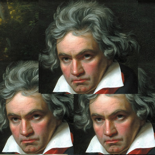 Chronological 'Eroica' chords - Canon à 3