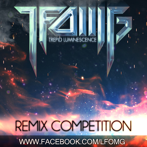 LFOMG - Trepid Luminescence (Svyable Remix) FREE DL FINALLY