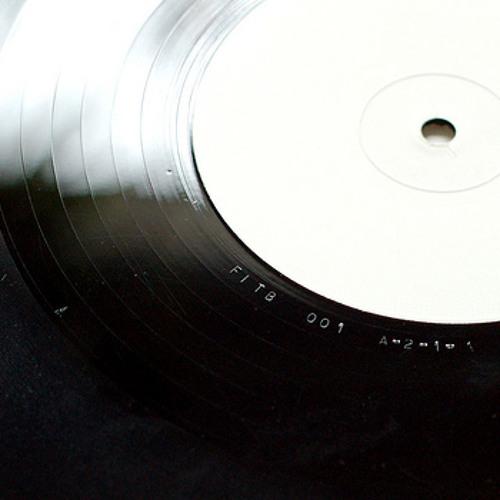 Dubstep Vinyl Mix 04-2011