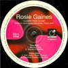 Rosie Gaines - Closer Than Close - ( Frankie Knuckles Classic Club Mix )