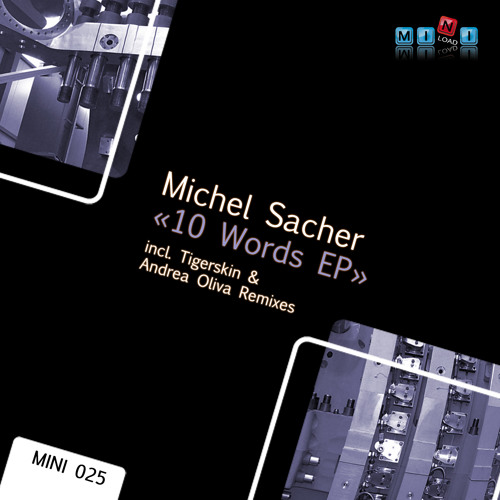"Michel Sacher "" 10 Words "" Tigerskin No Rave Remix"