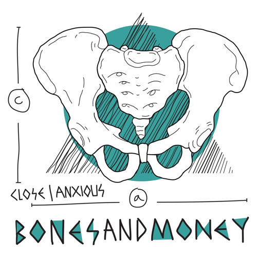 TWX-006: Bones & Money - Close/Anxious