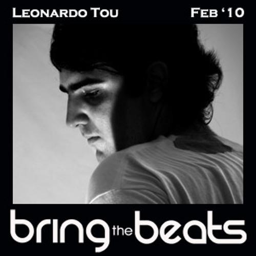 Leonardo Tou - bringthebeats - February 2010
