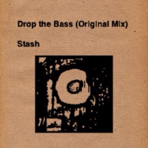 Drop The Bass (Original Mix)