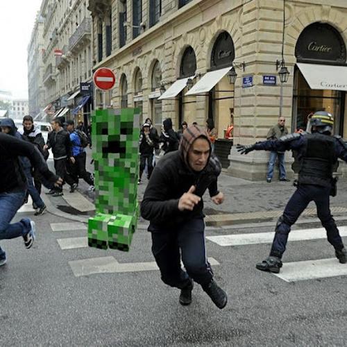 Thaumaturgy(Minecraft)