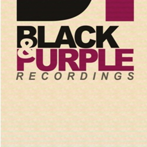 Black & Purple Recordings
