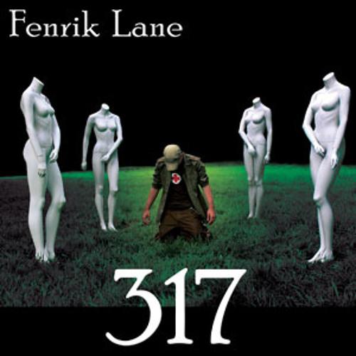 Fenrik Lane - Russian Roulette