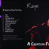 Rayn, A Creation From The Soul - Album Compilation