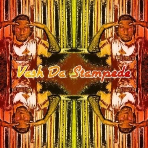 Vash Da Stampede - Talk My Jazz - (Prod. By Enyo Kim)