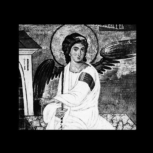 Miroslav Bako - Seraphim And The Vertigo