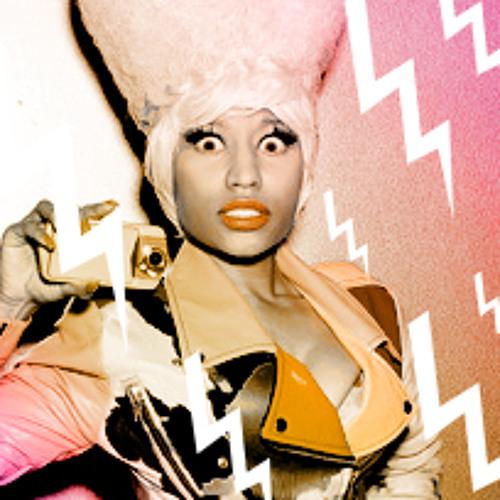 MONSTER - Nicki Minaj VS Missy Elliot & Lil Kim