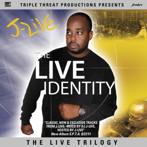 J-Live - The Live Identity Mixtape - 23 Give It Up (from Think Differently)