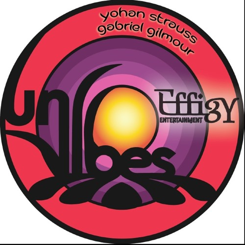 Effigy's Univibes Promo - feat Yohan Strauss & Gabriel Gilmour