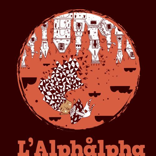 Comet's Tail - L'Alphalpha