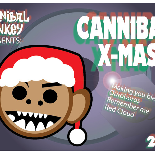Cannibal Monkey - Making you bleed