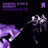 Gabriel D'Or & Bordoy - Mad Ham (Original Mix) [Respekt]