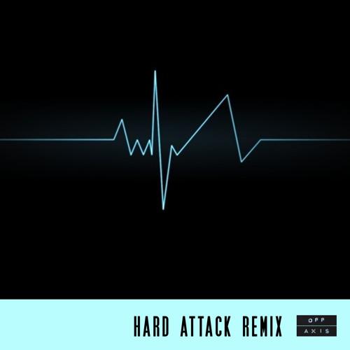 Stupp - Hard Attack Act. Sense Remix