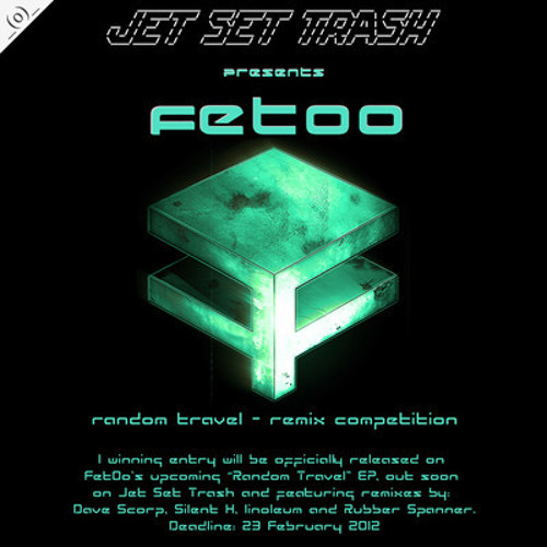 FetOo - Random Travel (Dilldolls Remix)