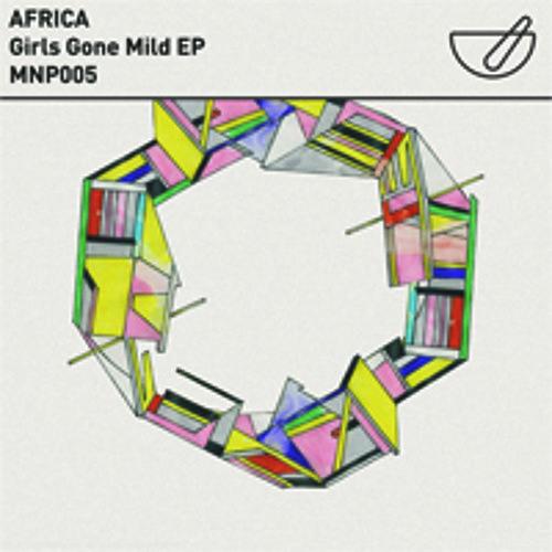 Africa - Hypersweat