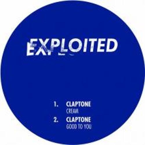 Claptone-Exploited-Cream-Original Mix