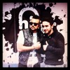 SEAN PAUL CON DAVID ÁLVAREZ EN HIT FM
