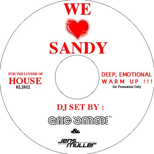We Love Sandy 2012