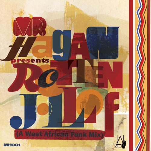 Rotten Jollof (A West African Funk Mix)
